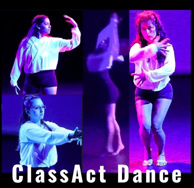 ClassAct Dance