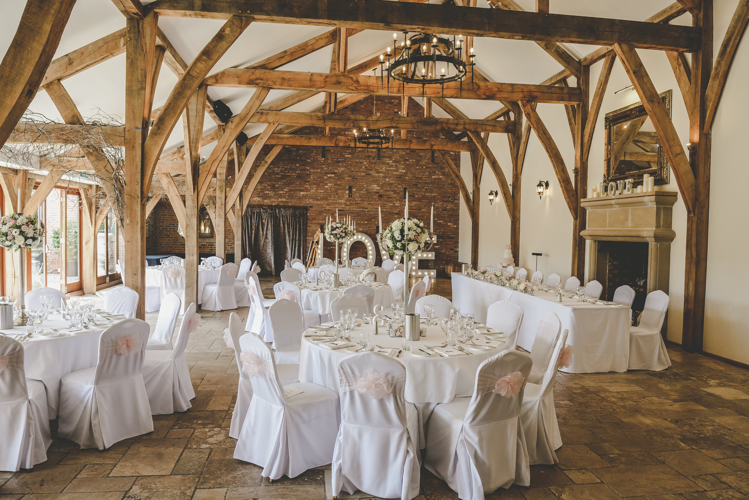 Swancar Farm Wedding Nottingham