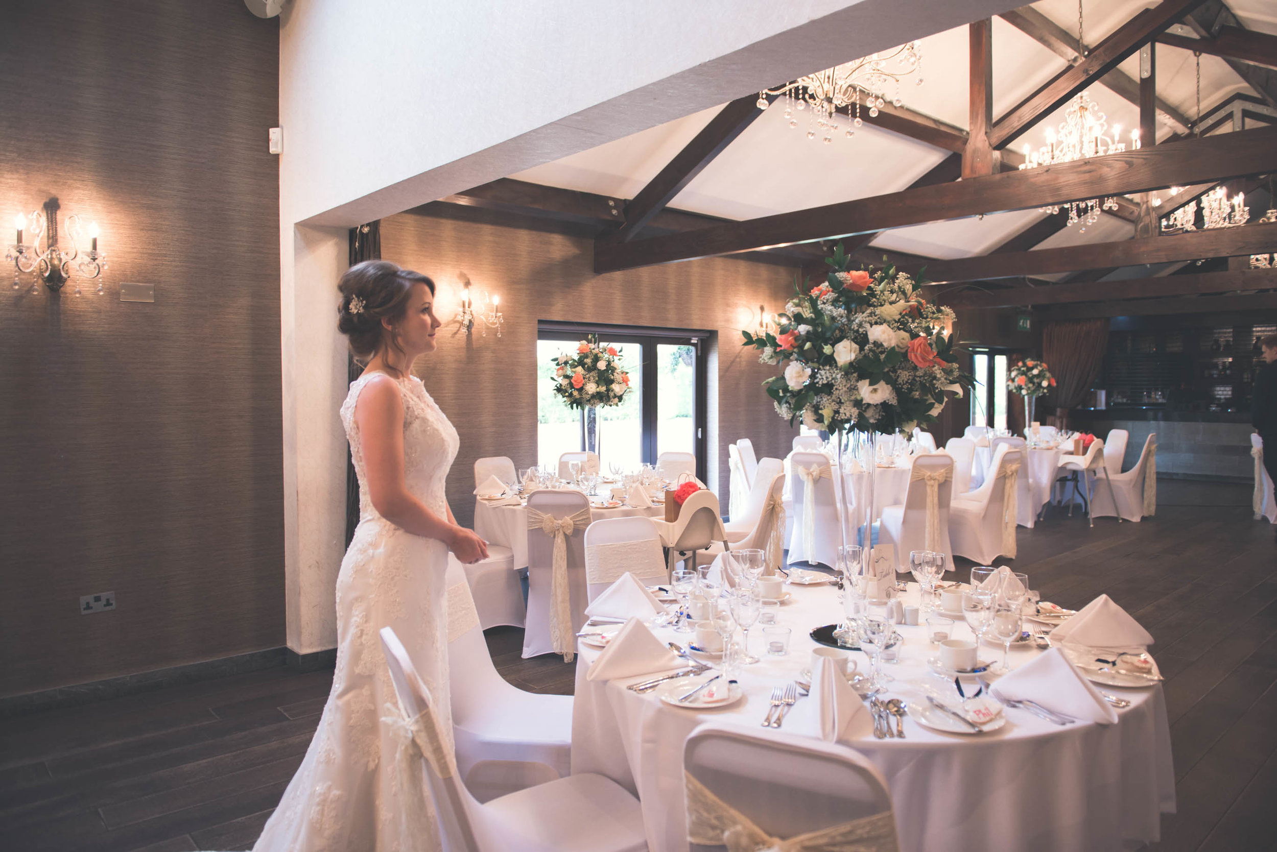 Goosedale Nottingham Wedding