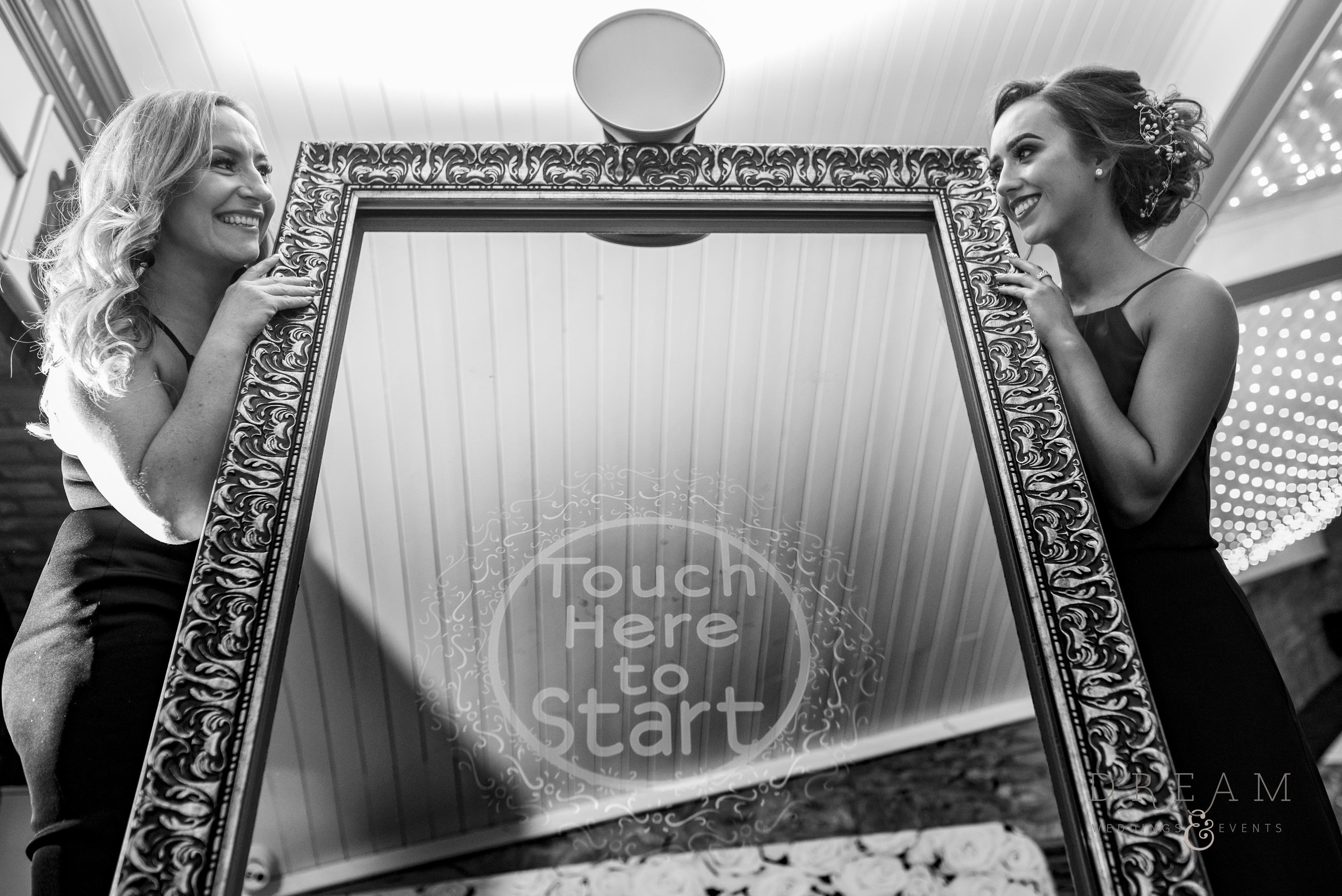 Wedding Photo Booth Hire Nottingham, Derby, Leicester, East Midlands