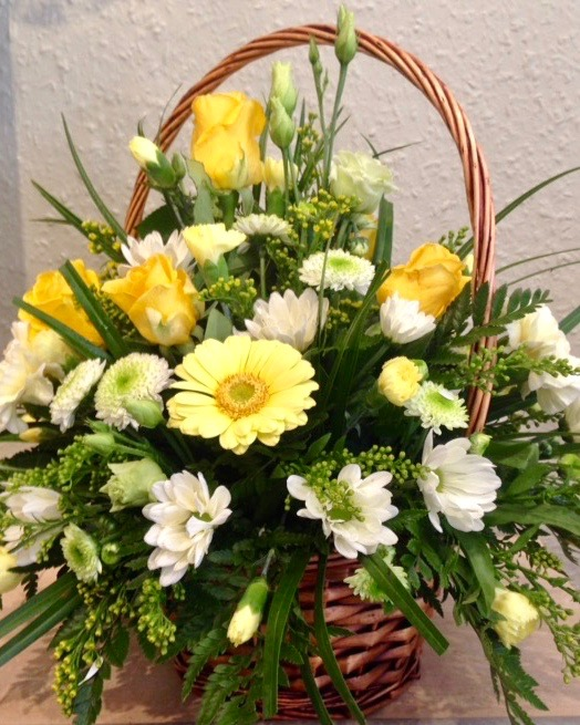 BASKET - from £25