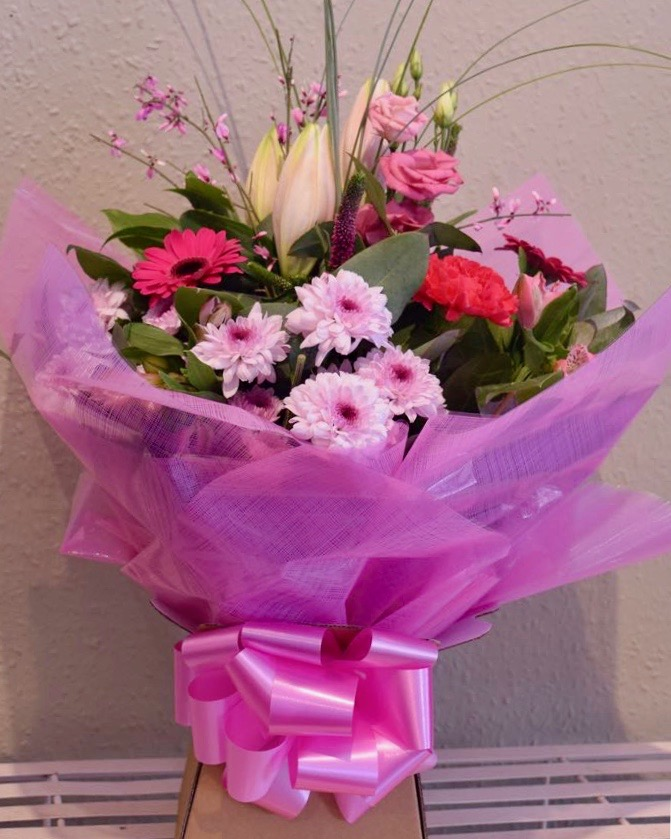 BOX - from £25