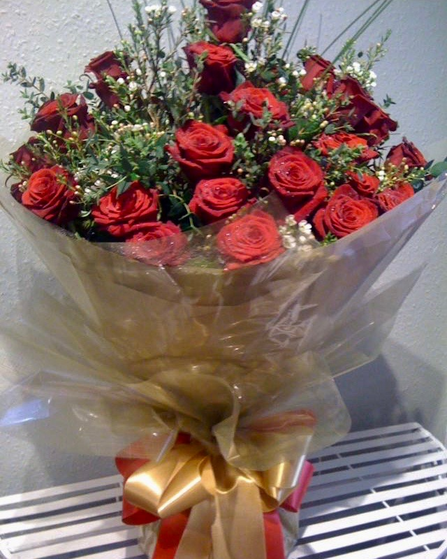 ROSE AQUA - from £35