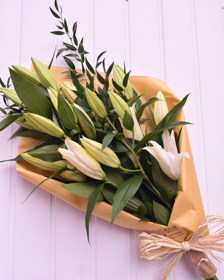 OPEN BOUQUET - from £20