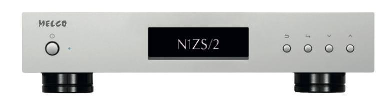 Melco N1ZS/2