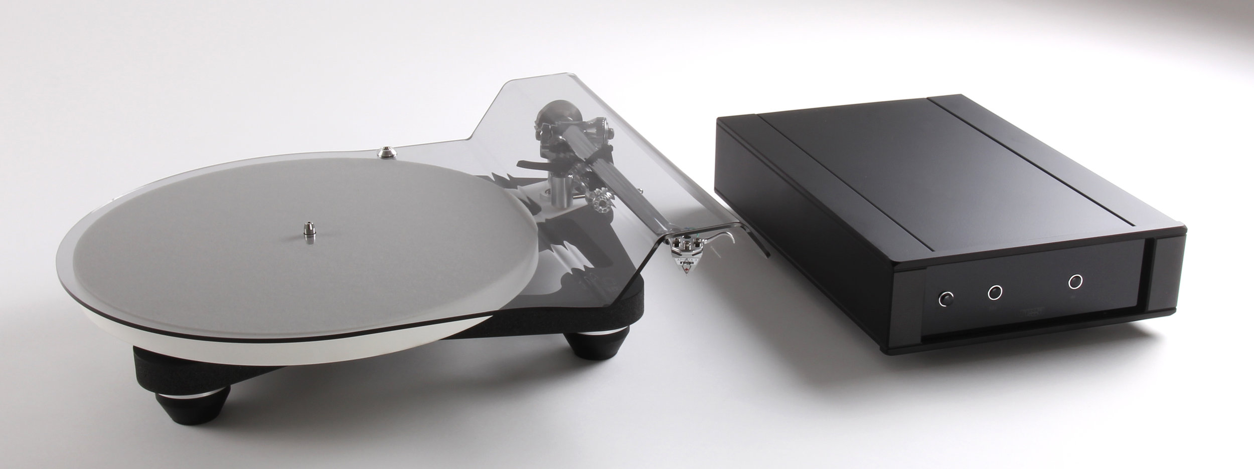 New Rega Planar 10 with Apheta 3 cartridge
