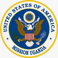 United States Embassy in Kampala