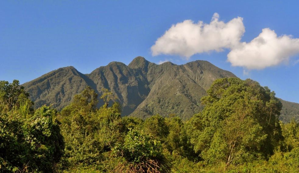 Mount_Karisimbi
