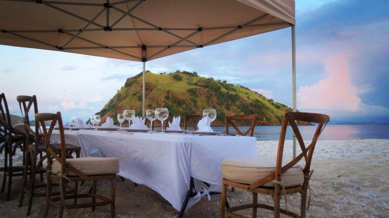 Dinner Table at a Private Island.jpg