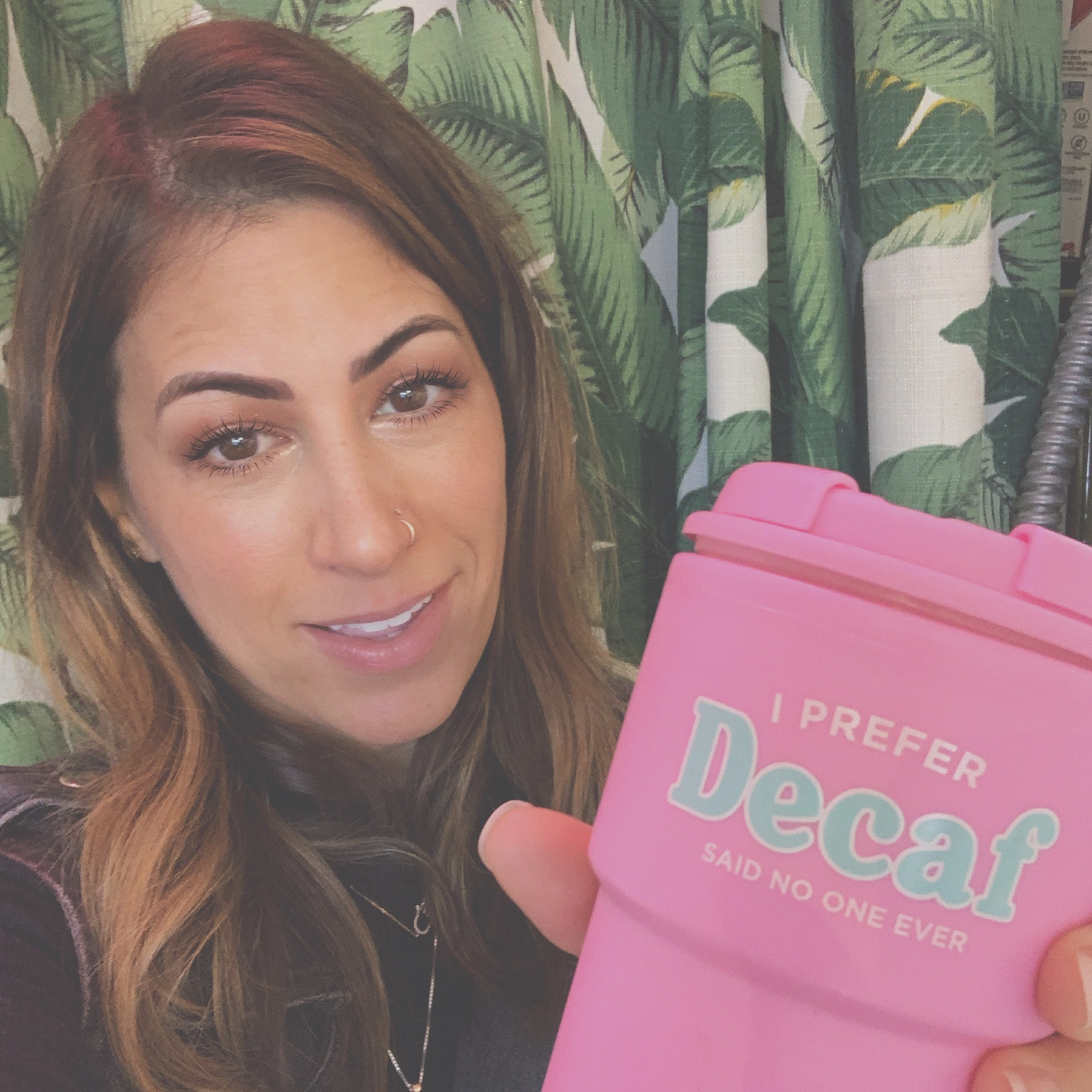 Happy INTERNATIONAL Women's day! - March 8, 2019Our Owner Joanna Heart Milliken was featured on Vega Coffee's site to celebrate International Women's day!. As a female owned biz this was so fun to share!