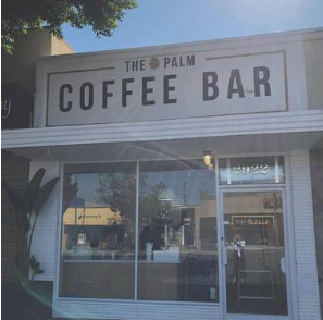 July 22, 2019- 20 Best Things to Do in Burbank, California - #15 The Palm Coffee BarThe Palm Coffee Bar is a hip coffee shop in Burbank, opened in 2018 by married duo Ben and Joanna Heart Milliken. The coffee shop strives to provide an alternative to more traditional cafes in the neighborhood, showcasing lively vacation-themed decor and serving up innovative drinks seven days a week. Beverages are crafted from beans sourced from Equator Coffee, showcased in traditional favorite drinks like a Cortado, Cappuccino or innovative lattes infusing ingredients like matcha…
