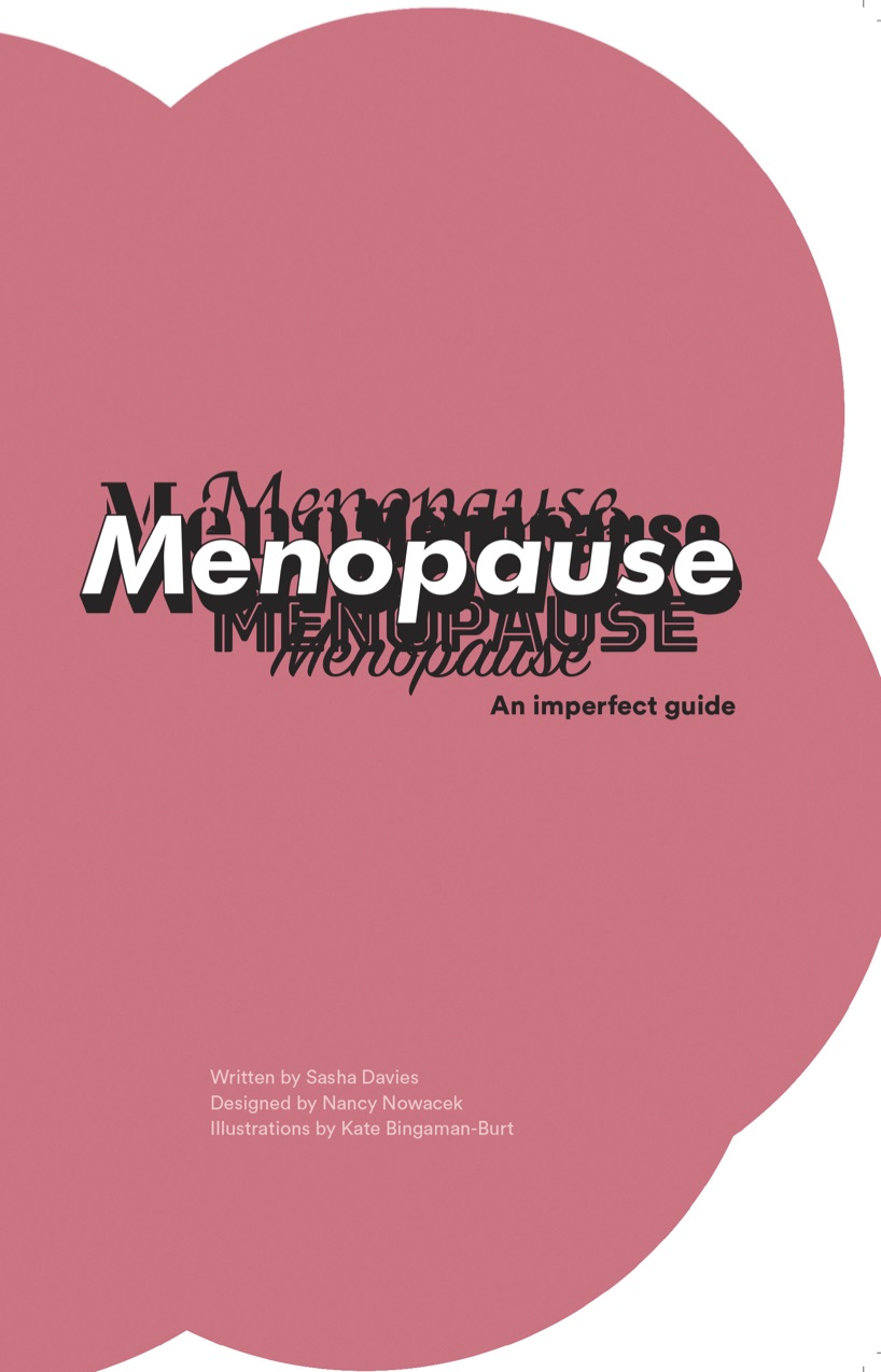 Help us help all women. - We invite you to participate in and support this project by sharing resources you have found educational and helpful during your menopause experiences, and any feedback that will help us improve future versions of this work.If you are part of or aware of a community that this work does not fully address, please reach out to us so we can work together to address the needs of everyone experiencing menopause.