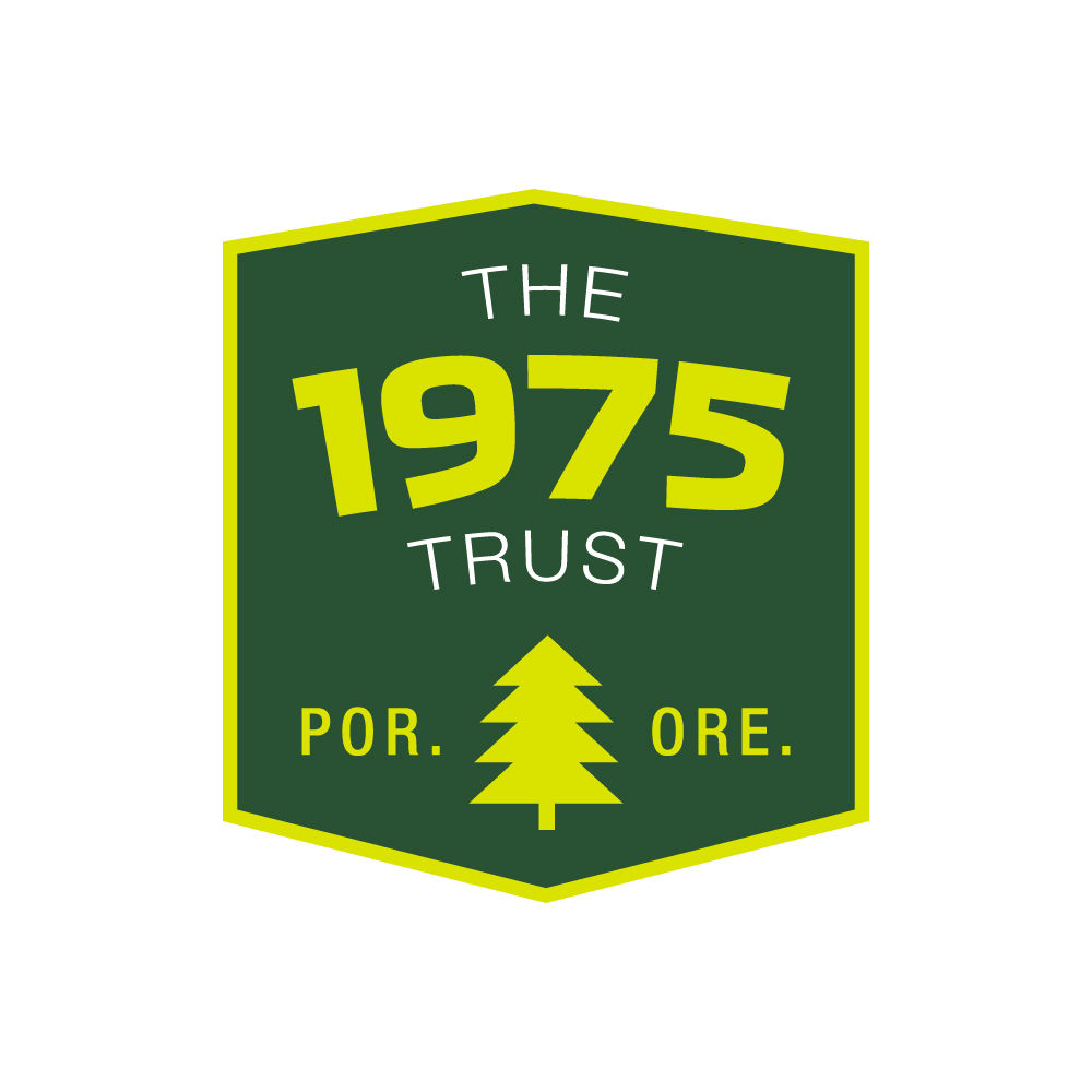 The 1975 patch final design