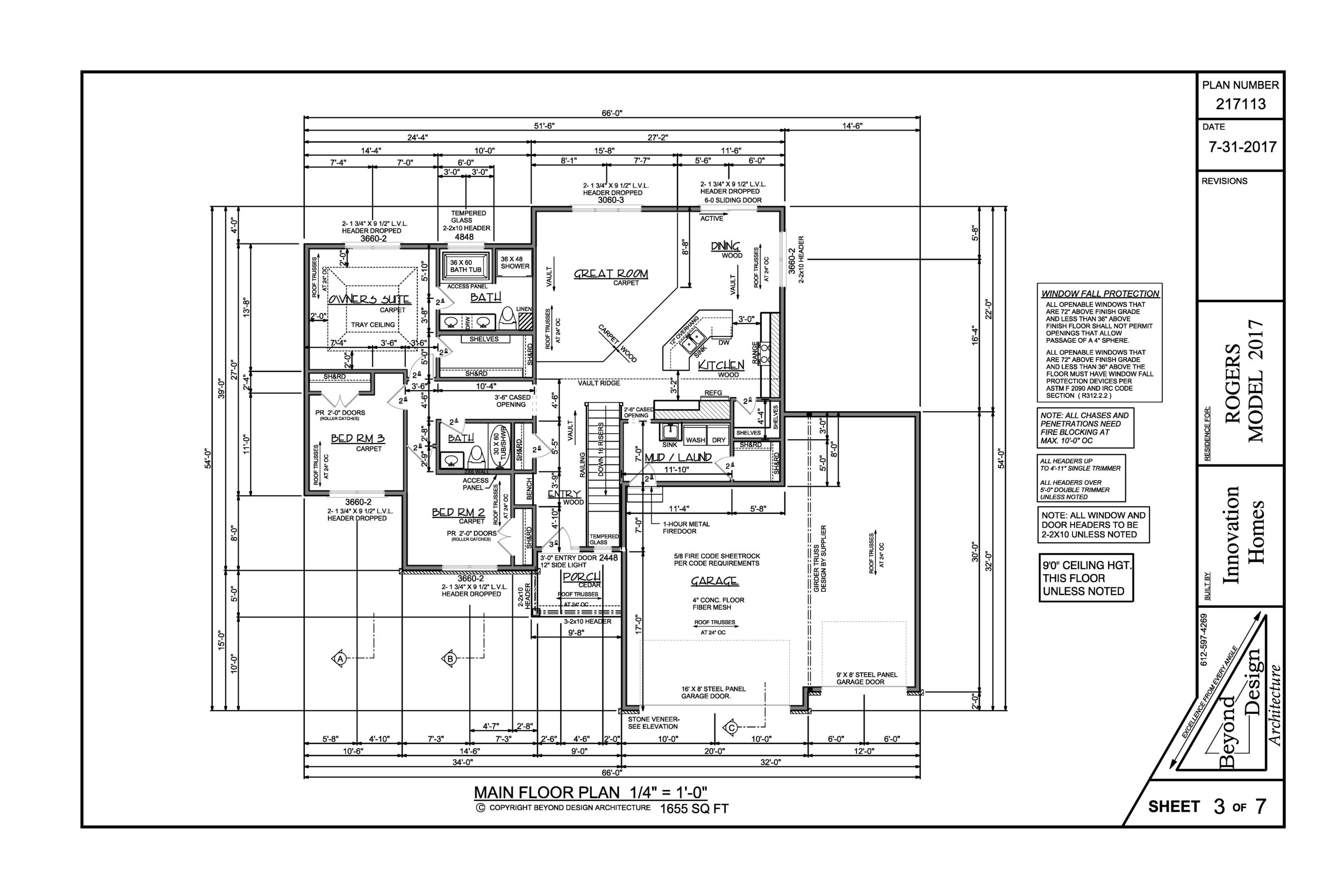 Plans — Innovation Homes on 4 bed 2 bath home, 2 bed 2 bath home, 3 bed open floor plan,