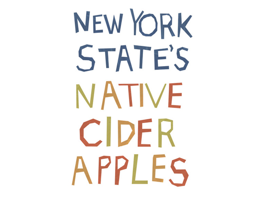 These native-New York crossover apples are great for eating, baking and fermenting.