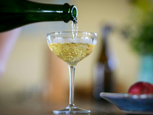 Why You Should Pour Champagne-Style Ciders This Holiday Season