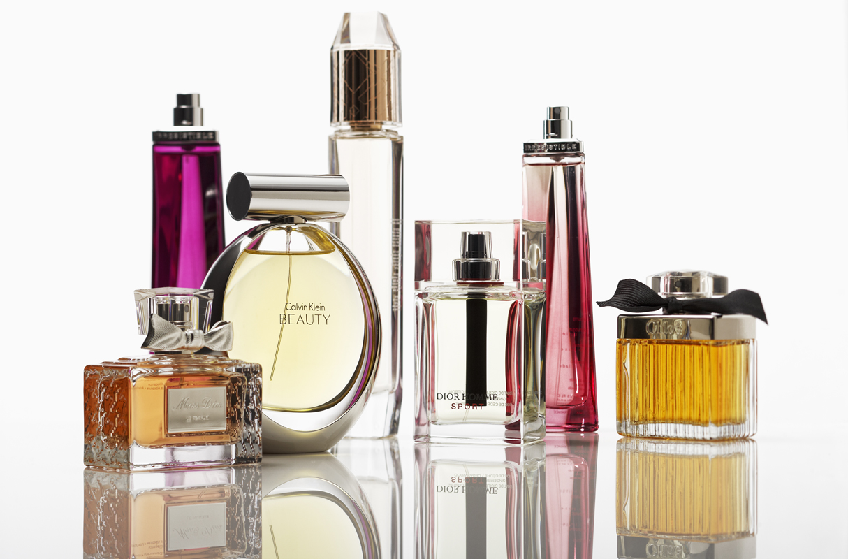 Task - Create an all new fragrance brand in an over saturated market without the use of celebrity branding or extending an existing brand.