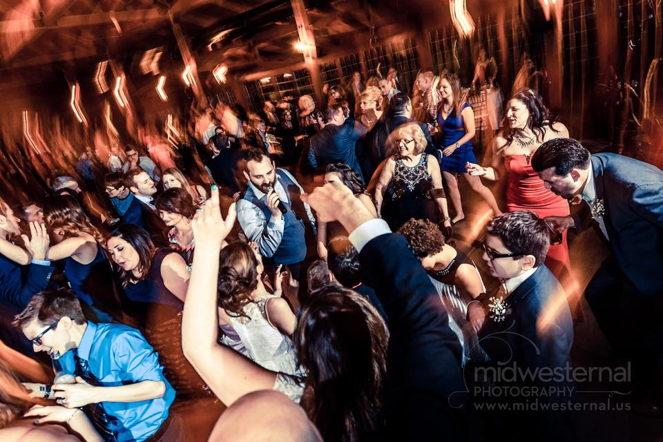 Want us to perform at a wedding or a private event? Contact us!