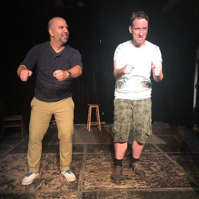 Special thanks to our hilarious guest last night, all the way from Montreal, @vinny_francois !  Check out all his amazing work with Camp Zip Zap and see him in I Love Love by Montreal Improv July 5th and 6th!  #improv #ottawa #improvinottawa #montreal #montrealimprov #ilovelove #campzipzap