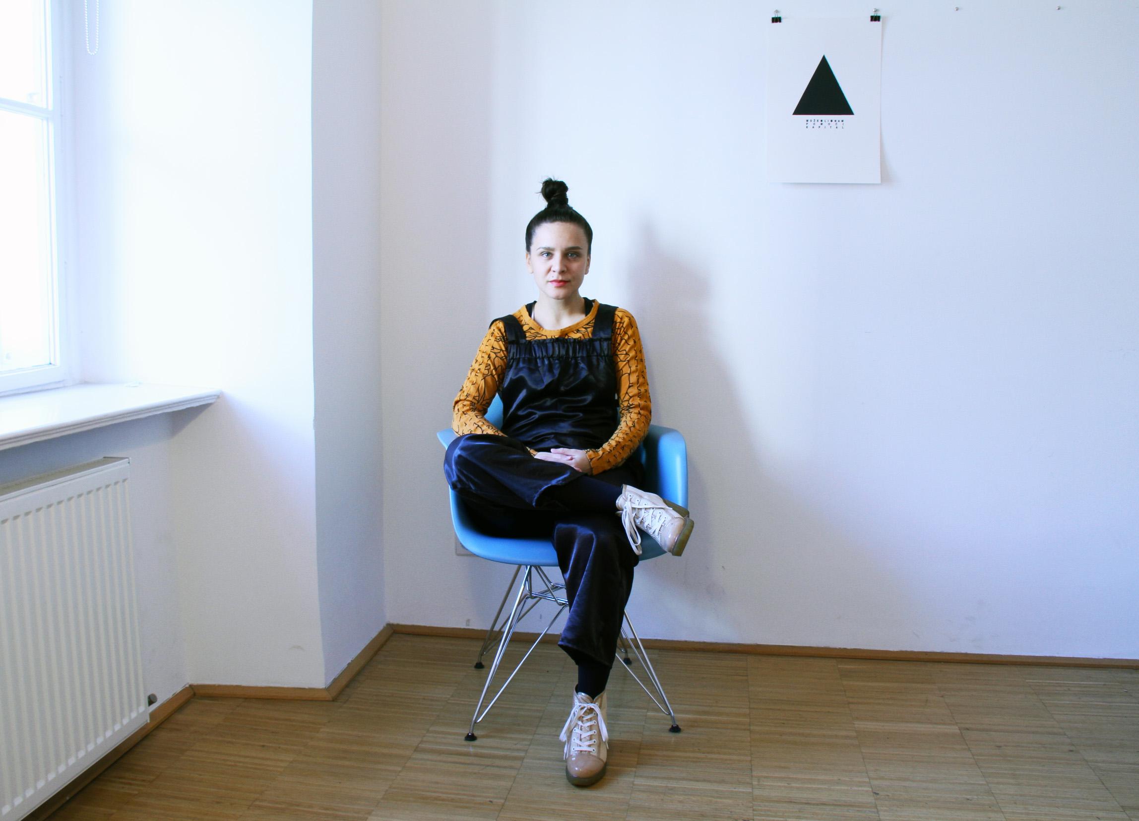 Zeljka Blaksic studio.jpg