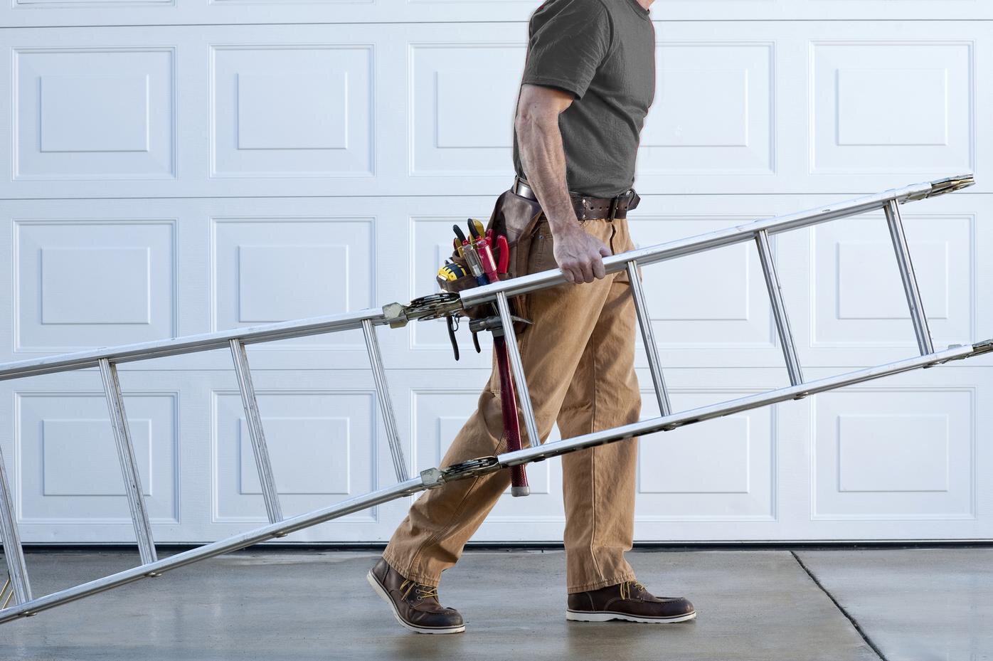 Garage Door Service Repair – Quit Worrying About That!