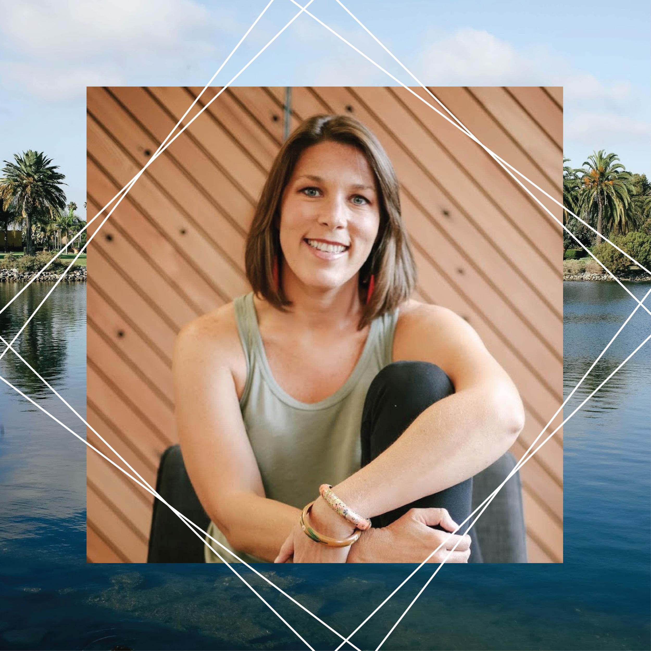 Lauren Allen: Risk Taker, Dream Maker, Goal Setter