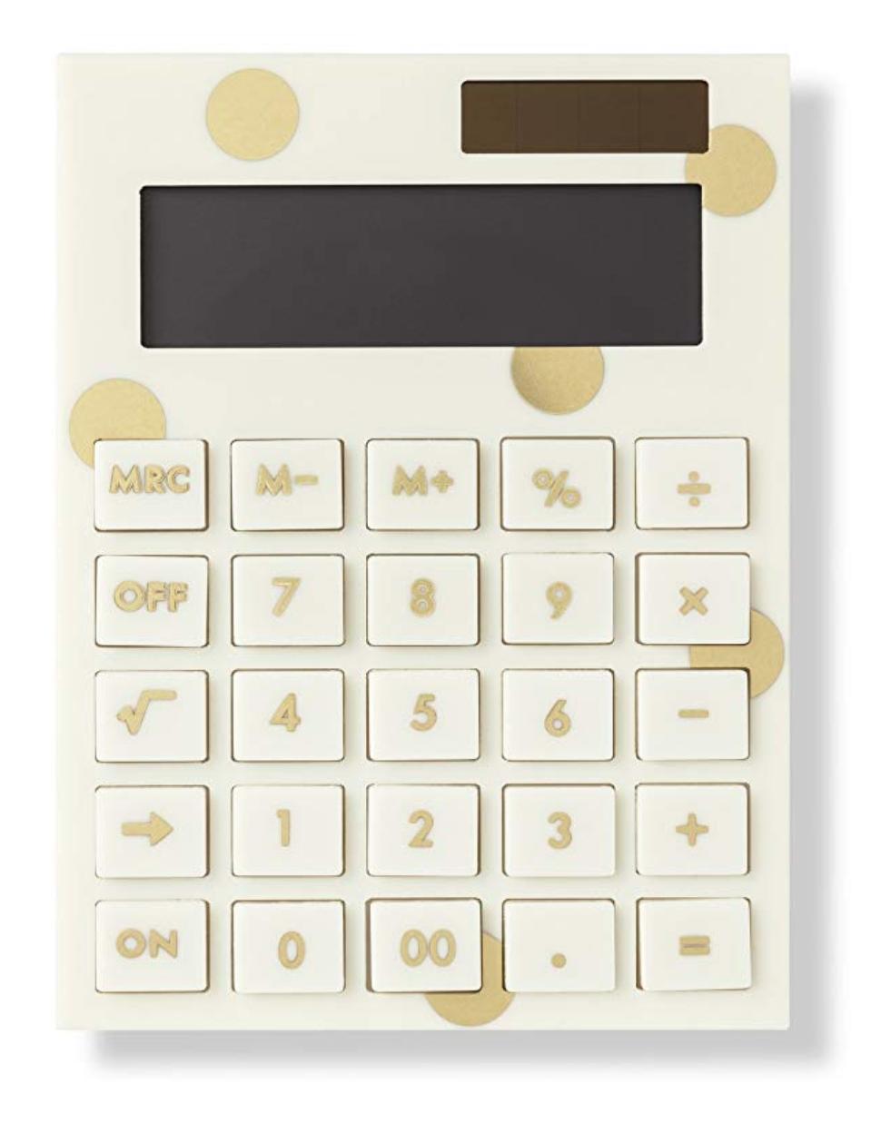 Quirky Calculator