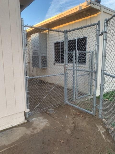 Sierra Vista Elementary School- Arvin, CA