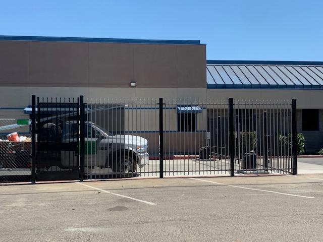 Los Tules Middle School- Tulare, CA