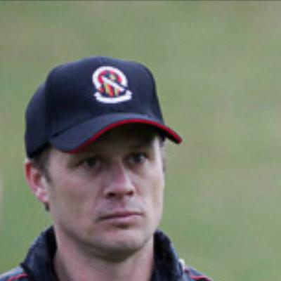 Coach JAMES MCDONALD