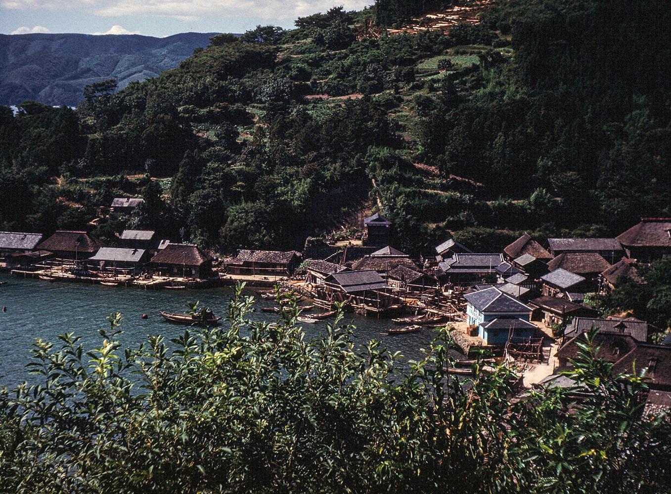 97 Peninsula Fishing Village