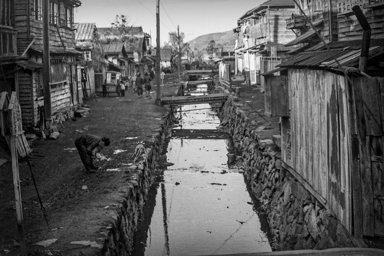 242- Drainage Canal, Ishinomaki?