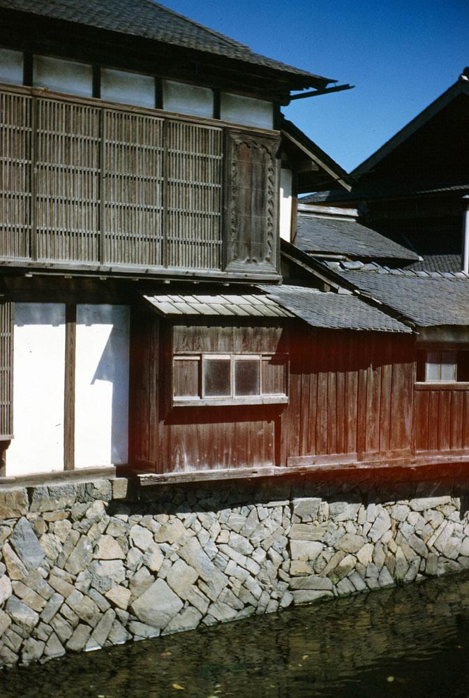227- House beside Water