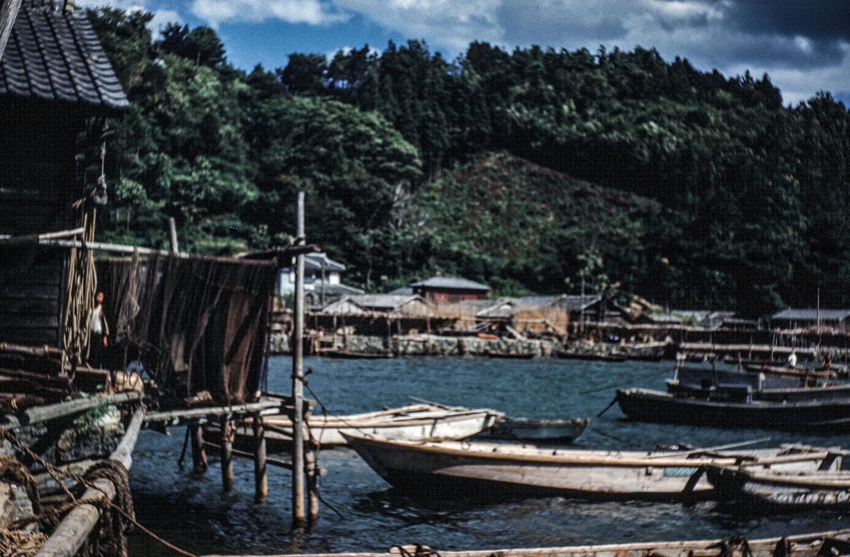 3010-View of Harbor