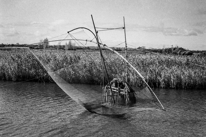 333-Fish Trap 2