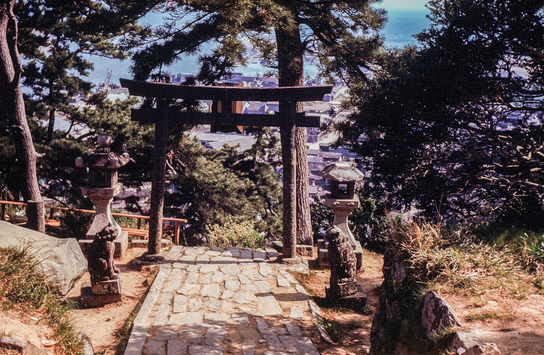 368-Shrine on Hill 1