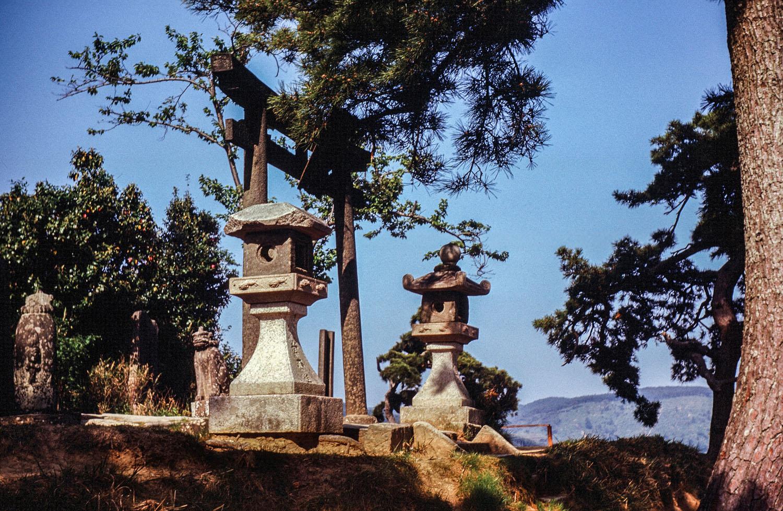 370-Shrine on Hill 3