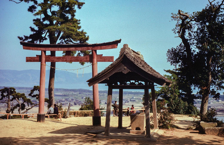 371- Shrine on Hill 4