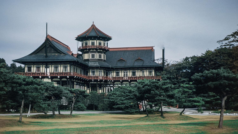 373-Matsushima Hotel?