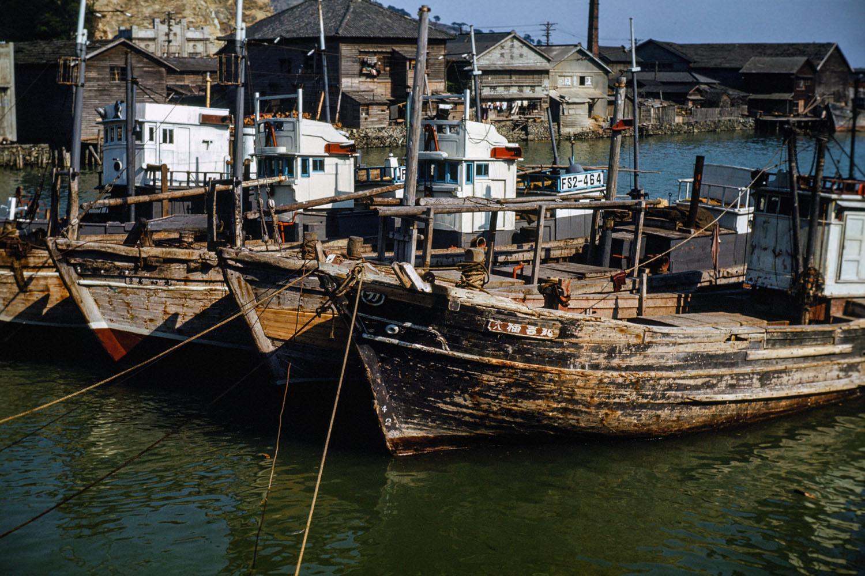 411-Fishing Boats