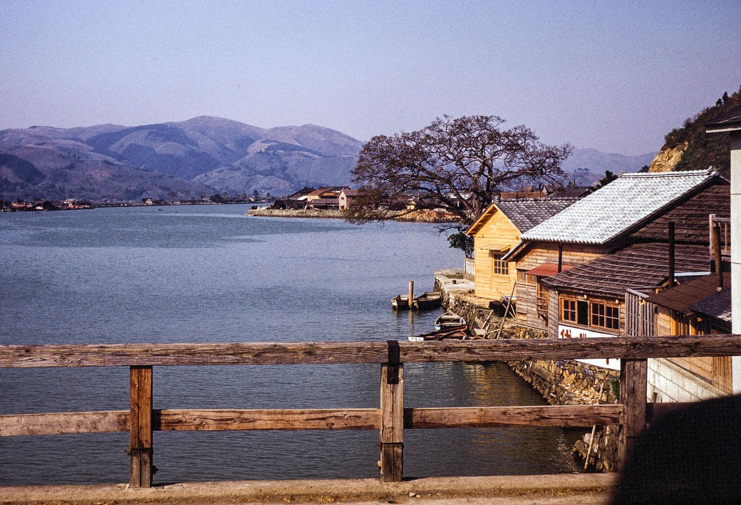 413-Kyukitami River Bridge-Looking North