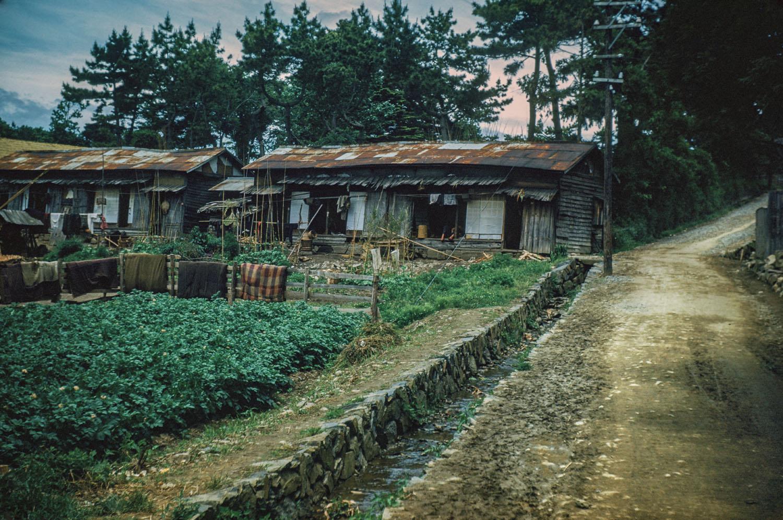 435- Farm House