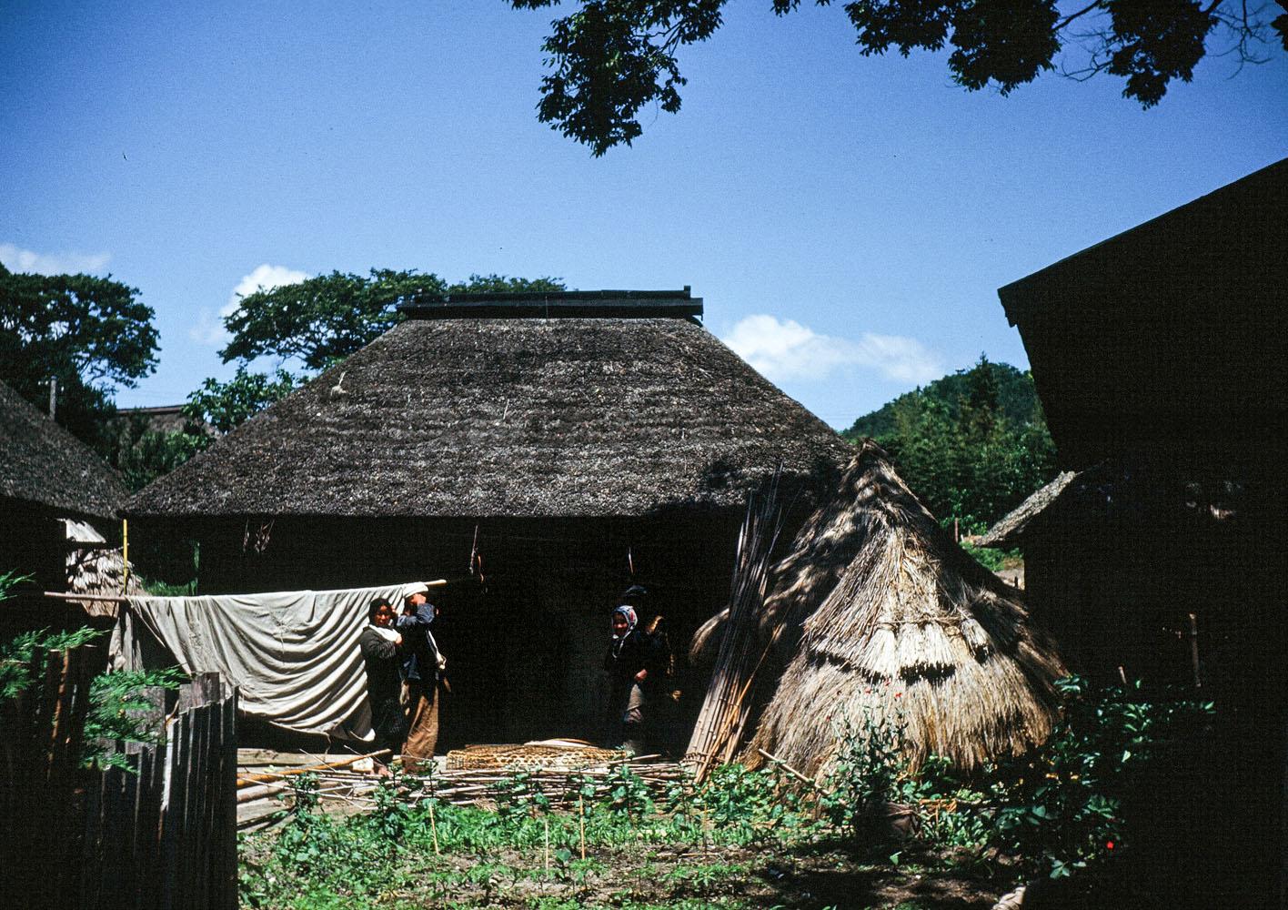 491- Farmhouse