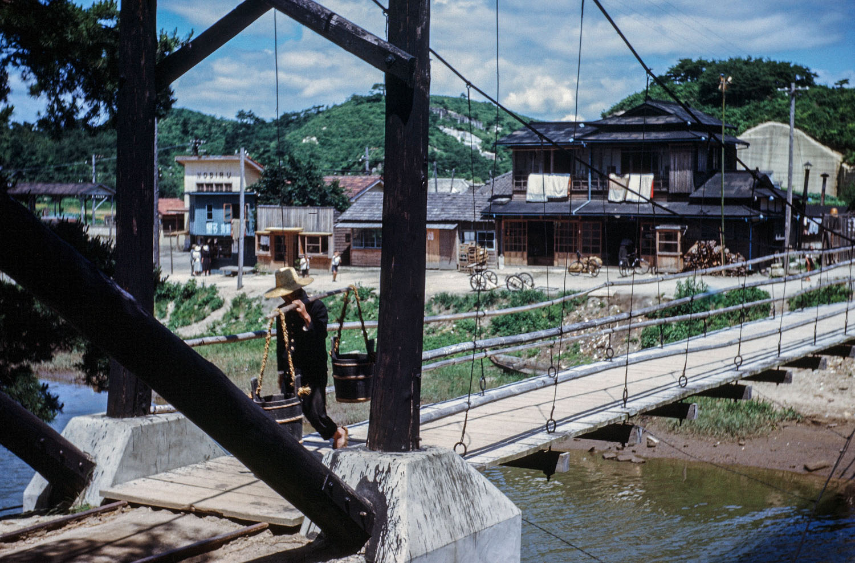 501- Nobiru Bridge