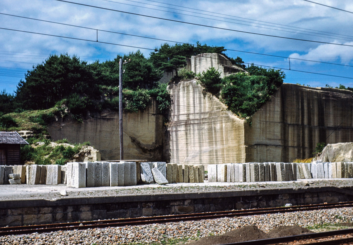 503- Nobiru Quarry
