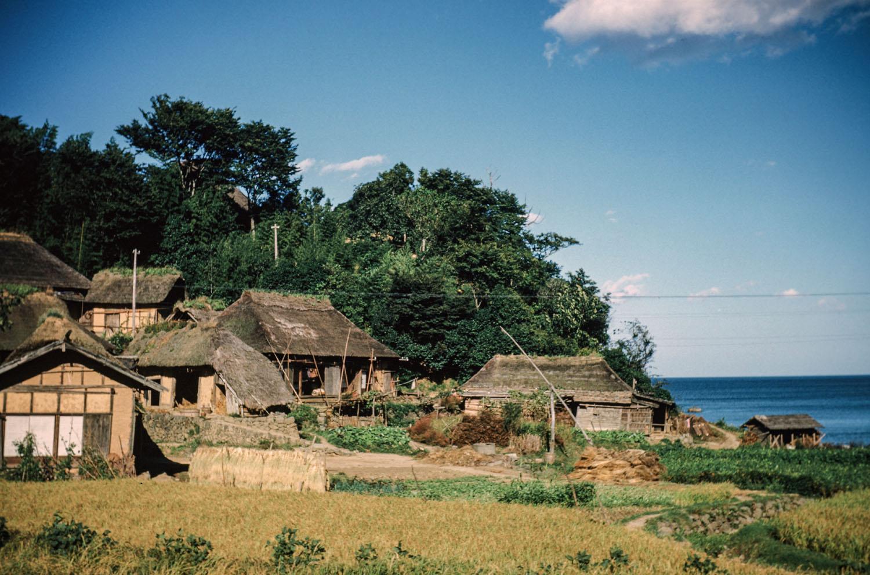 508- Farm Buildings Isatomae