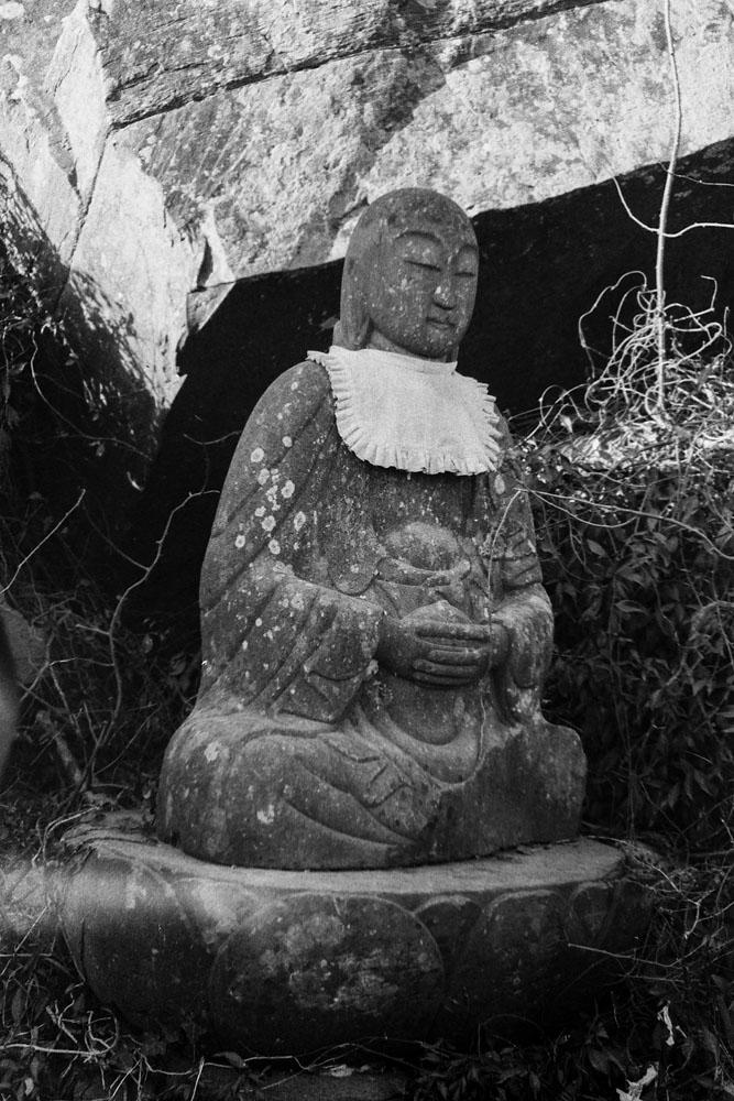 528- Buddha at Shrine-Location?