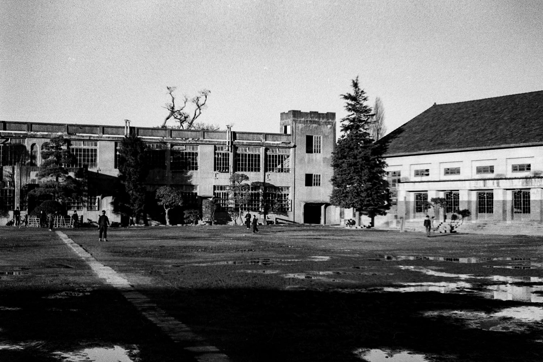 541- Buildings, Ishinomaki?
