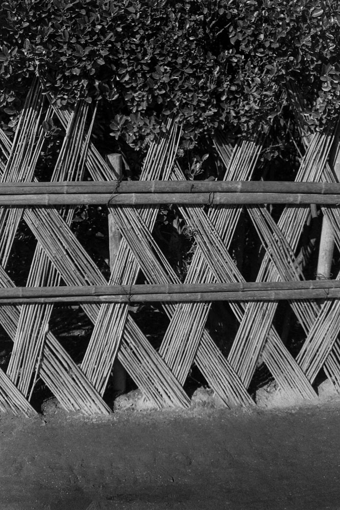 544- Fence Detail