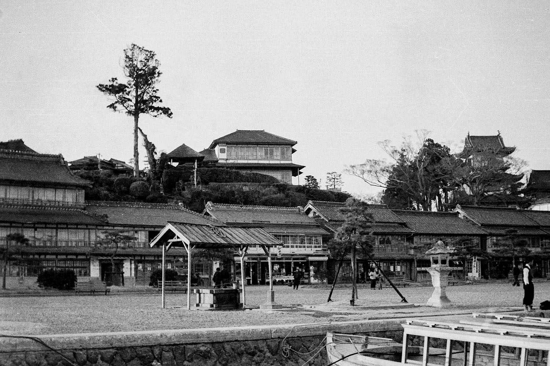 519- Matsushima Waterfront